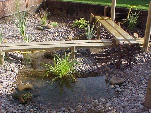 Water features for Small water features
